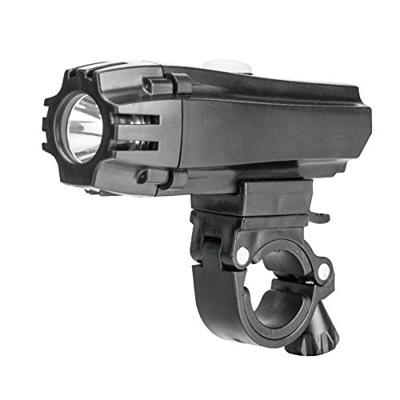 防滴仕様!取り外しができて便利な自転車用LEDライト