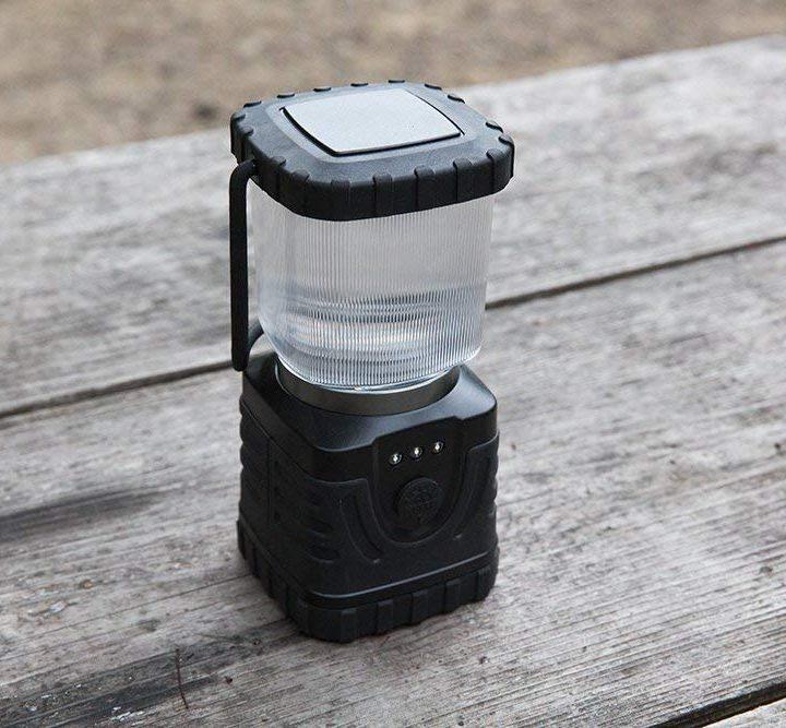 LEDランタン 電池式 300ルーメン